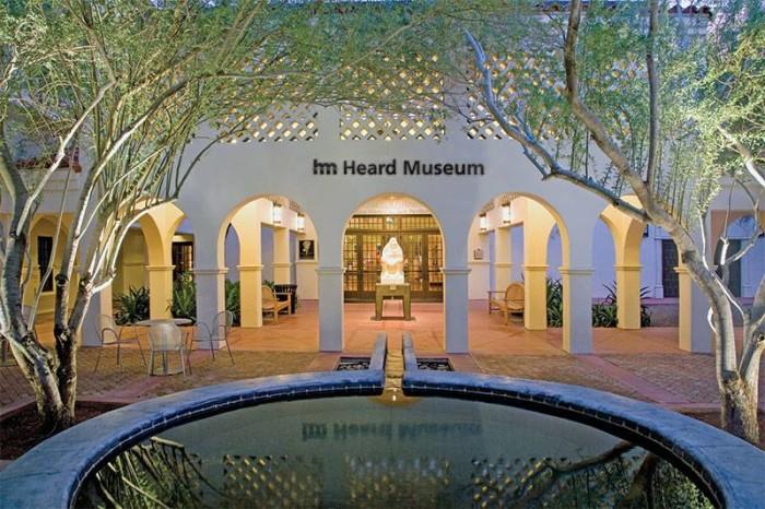 3. Heard Museum, Phoenix