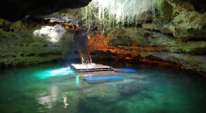 What You'll Discover Inside This Florida Cave Is Almost Magical
