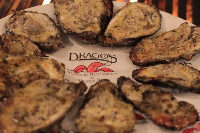 7. Drago's, Metairie, LA