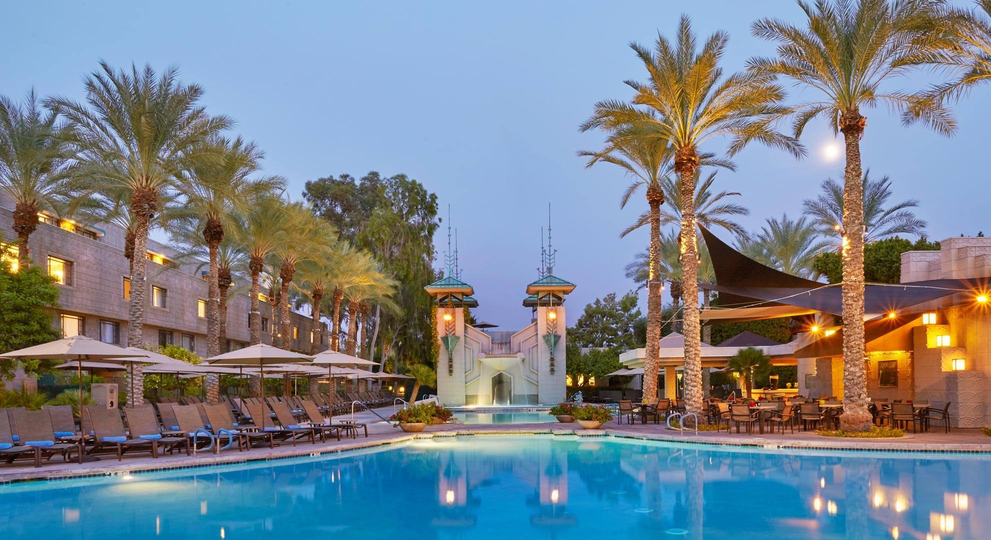 7 Fun Arizona Vacations