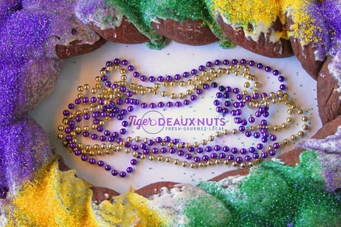 4. Tiger Deaux-nuts, Baton Rouge, LA