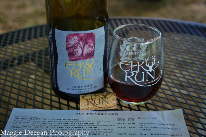 10) They love a good happy hour and support their local wineries.