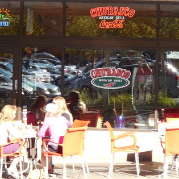6. El Chubasco, Park City