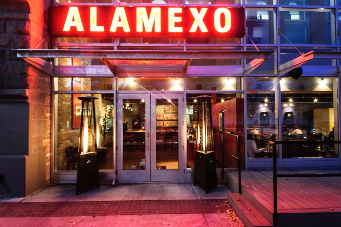 2. Alamexo, Salt Lake City