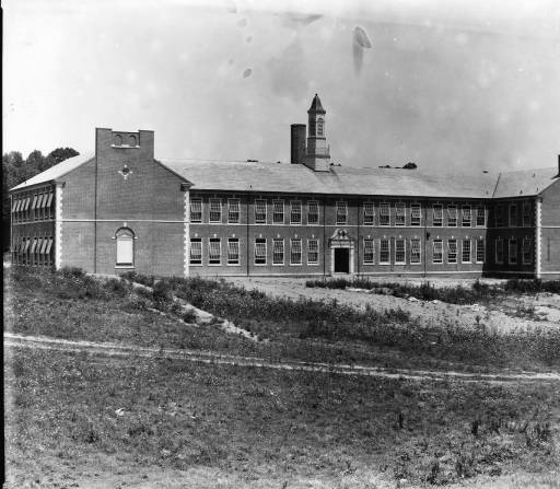 14) The Perkins School, Knoxville