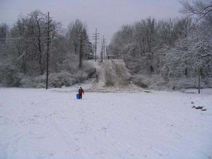 20.Deer Creek Park, Webster Groves