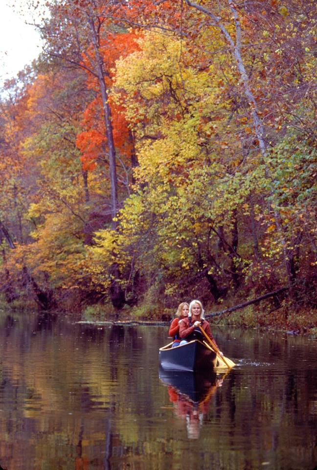14. Riverfront Campground and Canoe, Windyville