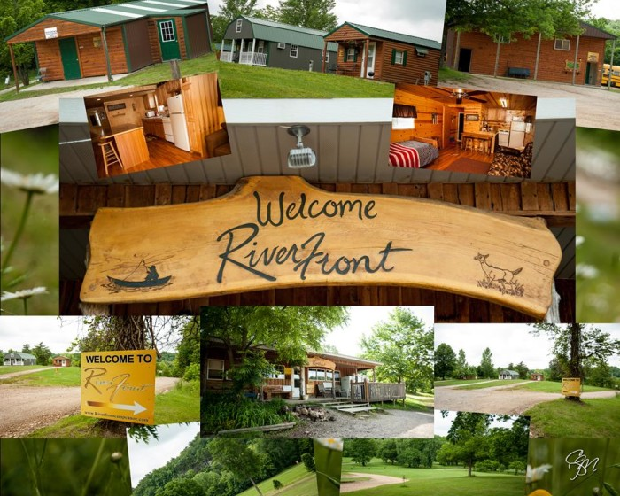 14.2. ADD Riverfront Campground and Canoe, Windyville