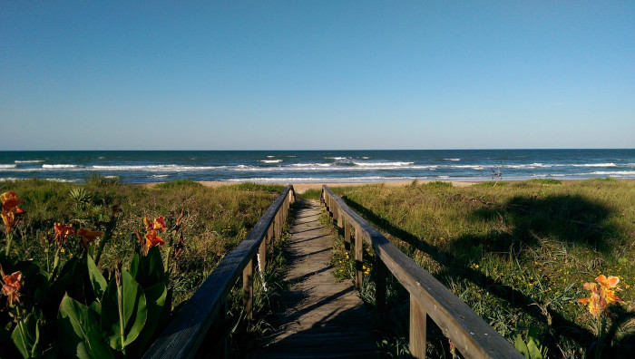8. Ormond Beach