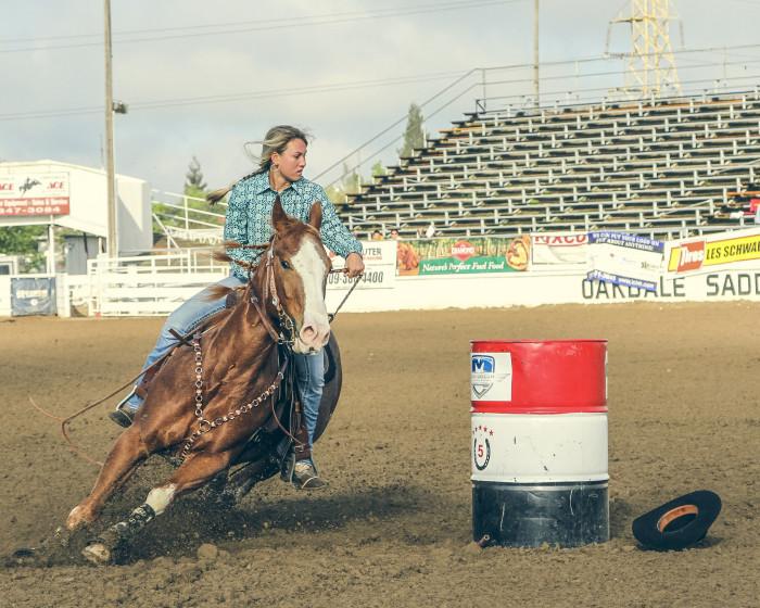 9. Cowboy/Cowgirl