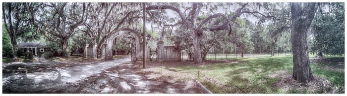 5. Wormsloe Historic Site, Savannah, GA