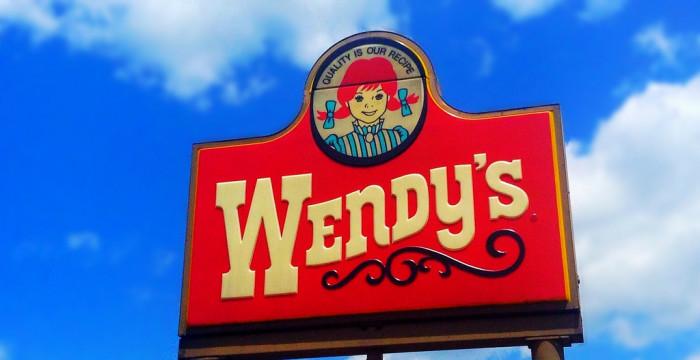 5. Wendy's