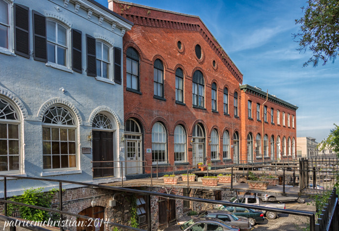 8. Savannah, GA