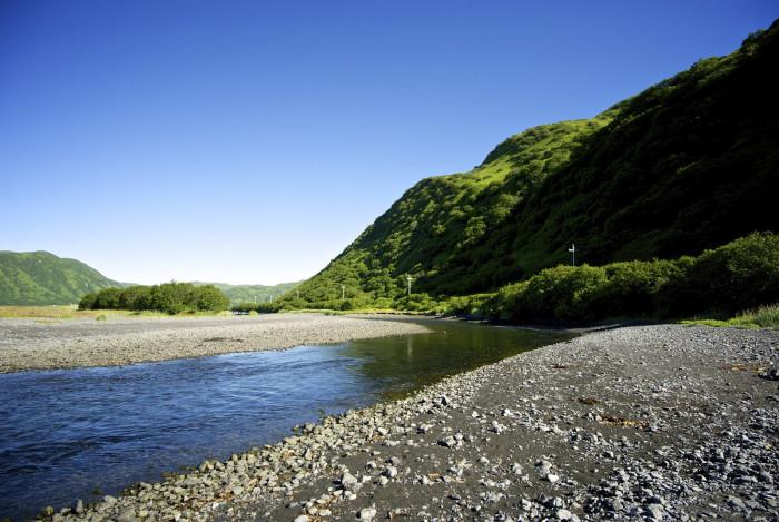 6) Pasagshak River | Kodiak Island