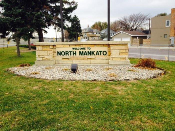 7. North Mankato