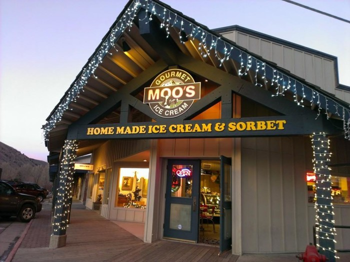 The 10 Best Ice Cream Shops In Wyoming