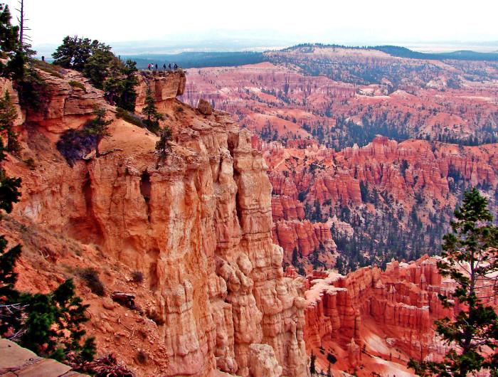 10. Bryce Canyon
