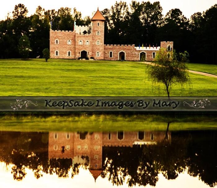 1. Pierce Castle, Decatur