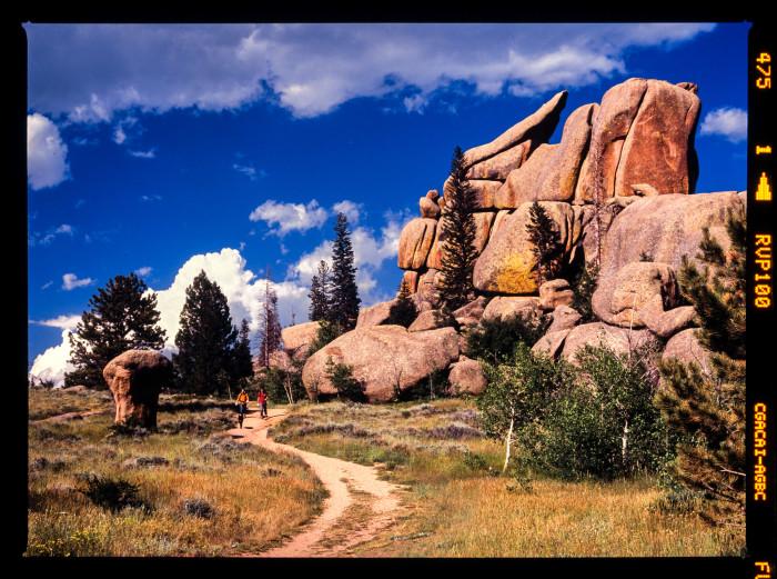 8 Hidden Gems In Wyoming