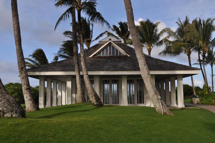 15) Turtle Bay Resort, Oahu