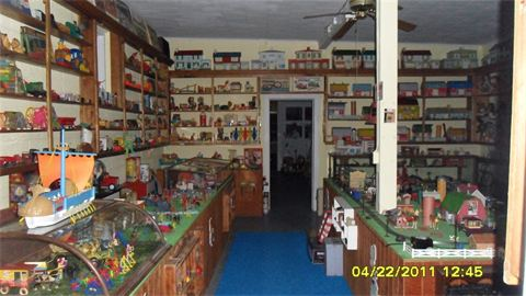 15.2. Remember When Toy Museum