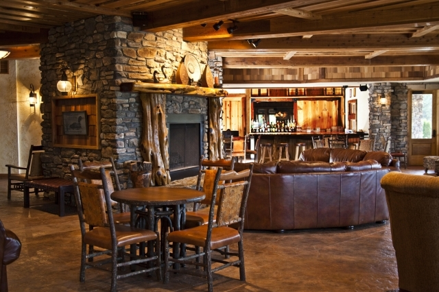 15.2. Stonewater Cove Resort and Spa, Table Rock Lake, Shell Knob