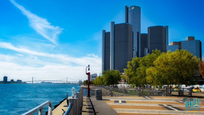 6) As does the notorious past and present of Detroit