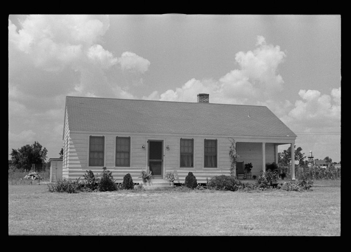15 Houses In Mississippi From The 1930 39 S