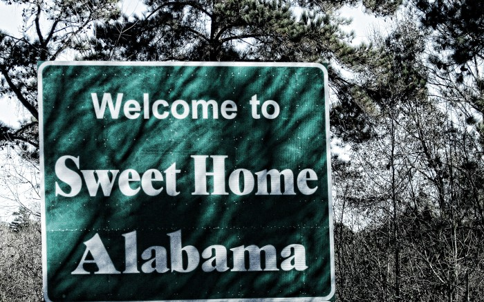 "9. ""Is 'Sweet Home Alabama' the state song?"""
