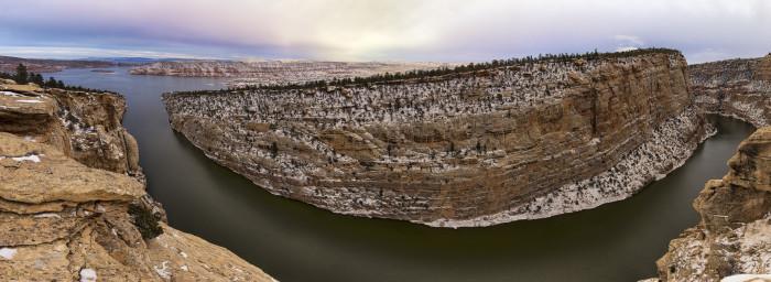 7. Fremont Canyon