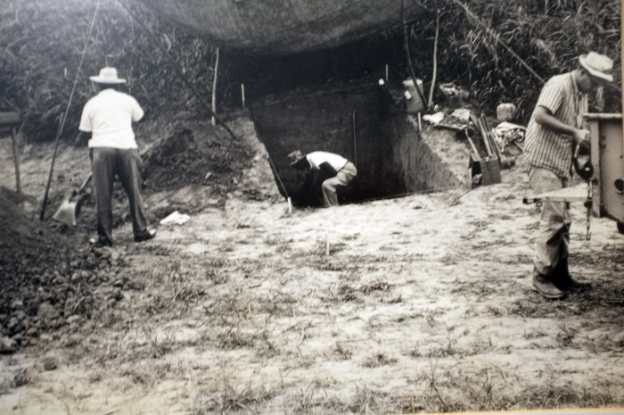 16. Mississippi is home to several historic Indian mound sites, including the Winterville Site which is one of the largest and best preserved in the southeastern United States.