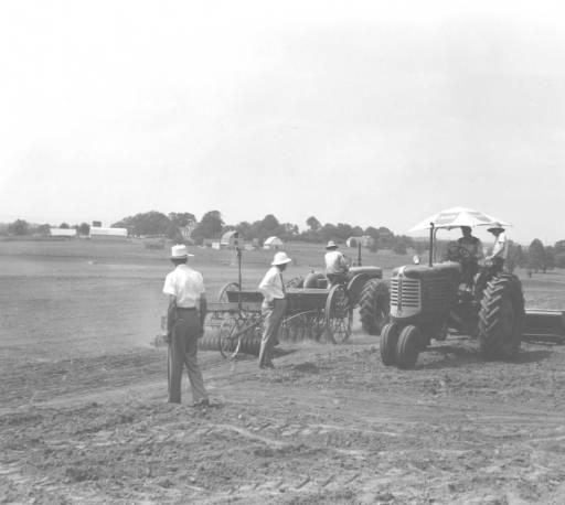 16) Teaching soil conservation