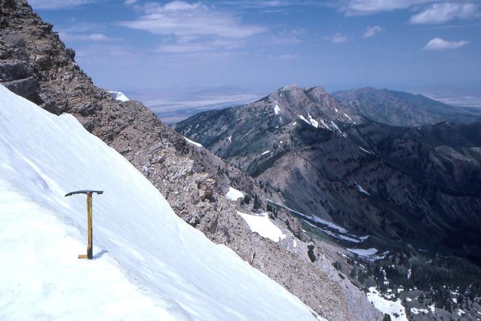 5. Deseret Peak Wilderness Area
