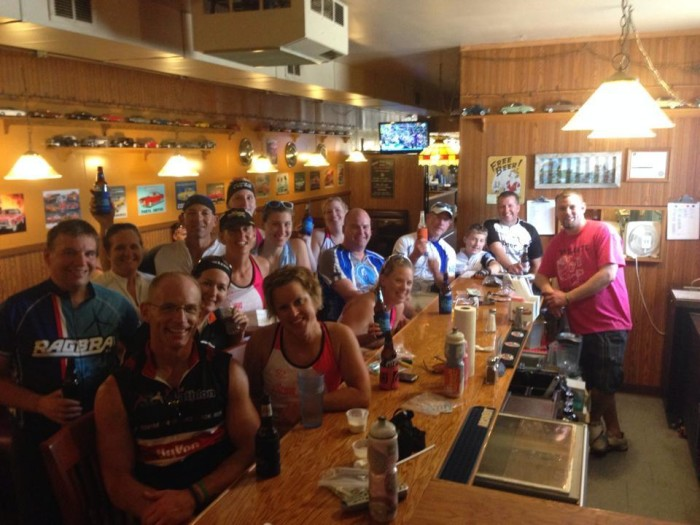9. Townhouse Supper Club, Wellsburg