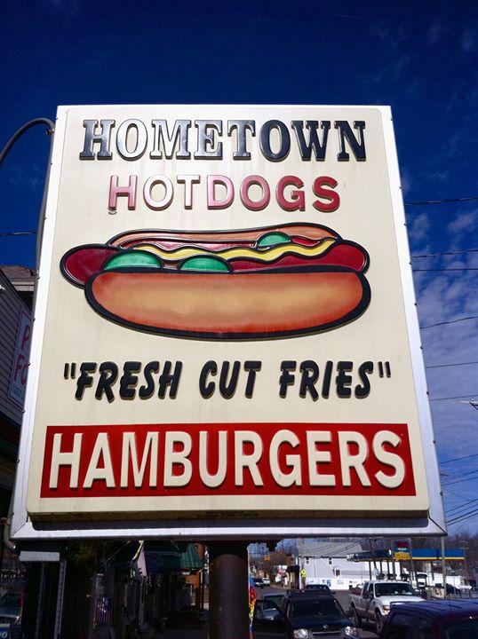 Hot Dog Inn Cleveland