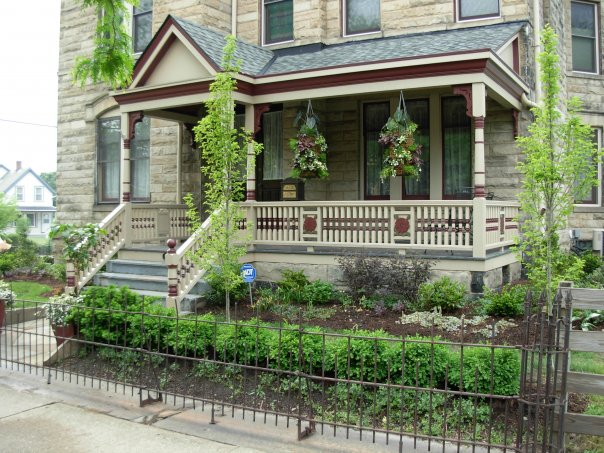 8. Wallace Manor Bed and Breakfast (Cleveland)