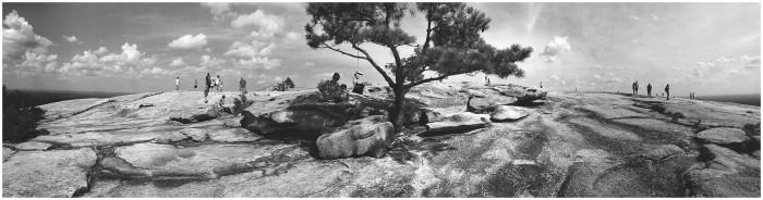 4. Stone Mountain Park, Stone Mountain, GA