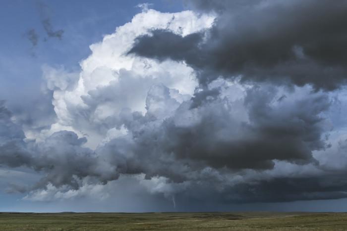1. Tornadoes