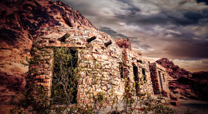 These 18 Unbelievable Ruins In Nevada Will Transport You To The Past