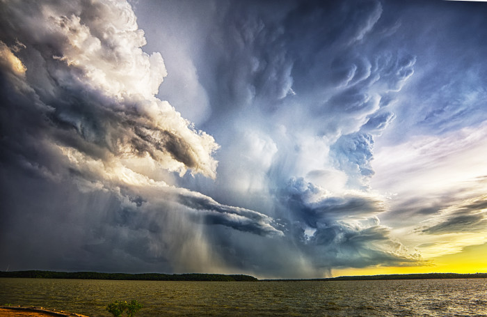 2. Severe weather in general