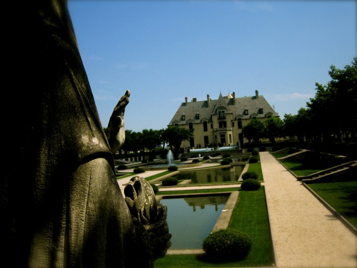 4. Oheka Castle, Huntington