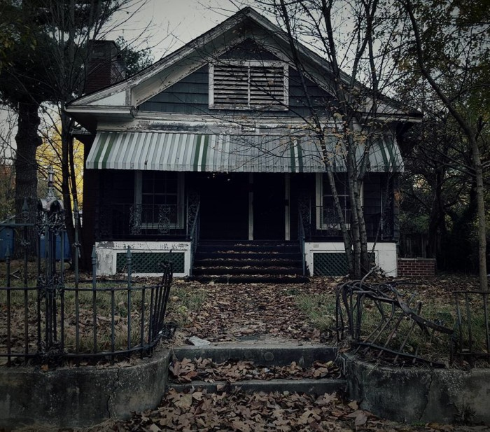20 MORE Abandoned Places In Missouri