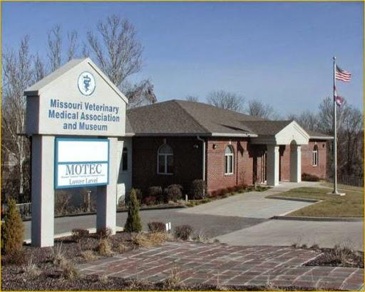 2.Missouri Veterinary Medical Foundation Museum, Jefferson City