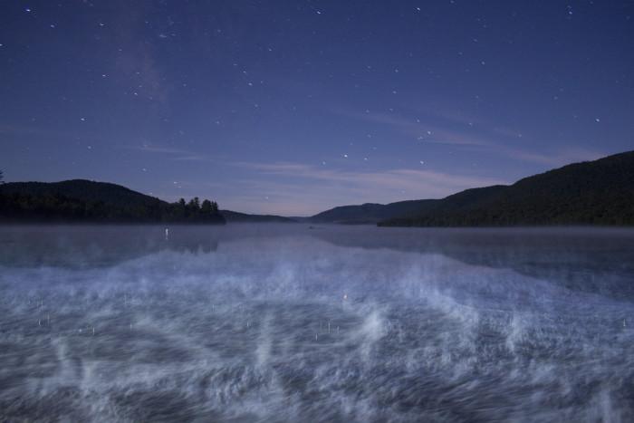 14. Lewey Lake