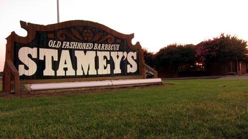 6. Stamey's, Greensboro