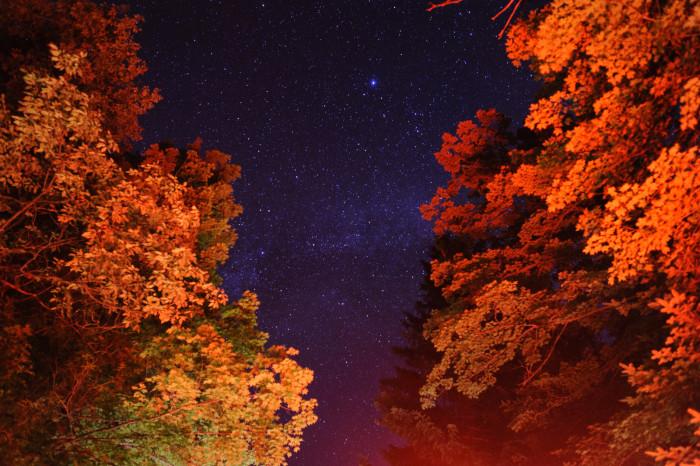 2. Adirondacks