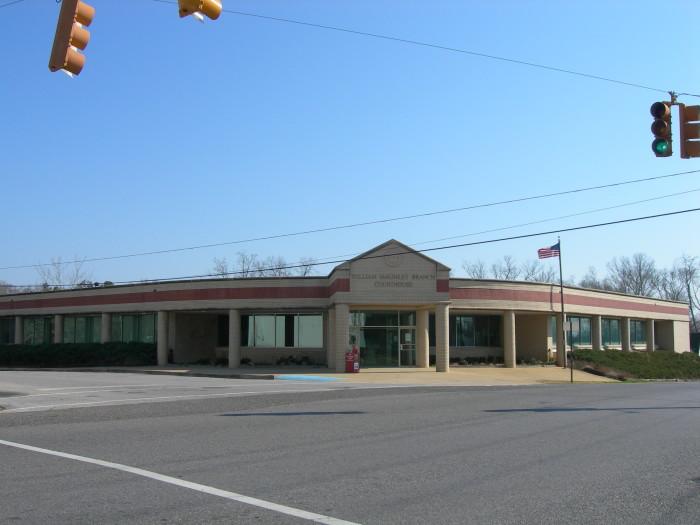 4. Greene County