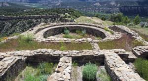 These 9 Unbelievable Ruins In Colorado Will Transport You To The Past