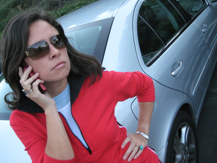 13) The Central MD Mom