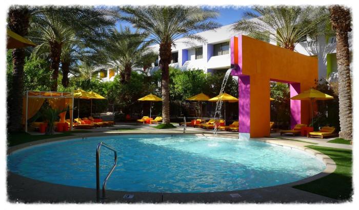 9. Everyone in Arizona has a swimming pool or can swim.